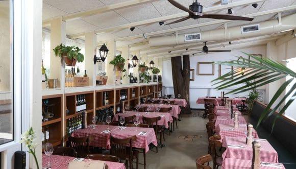 מסעדנים: הידעתם שמאווררי תקרה יכולים להפוך את המסעדה שלכם לרווחית יותר?
