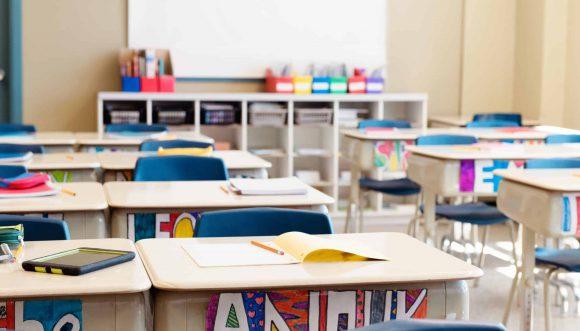 מחקרים מוכיחים: התקנת מאוורר תקרה בכיתת הלימוד משפרת את הישגי התלמידים!