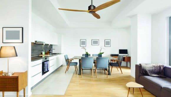 מאוורר תקרה למטבח – החבר הכי טוב שלכם בזמן הבישול